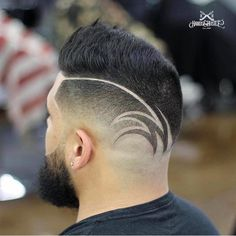 """Explore our web site for even more information on """"mens hairstyles It is an excellent place to read more. Combover Hairstyles, Boy Hairstyles, Hair Styles 2016, Short Hair Styles, Mullet Hairstyle, Greaser Hairstyle, Hair Tattoo Designs, Shaved Hair Designs, Classic Haircut"""