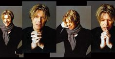 David Bowies OAP bus pass. : Photo
