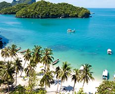 Popular Region in Thailand Koh Samui, Thailand, Water, Outdoor, Popular, Holidays, Gripe Water, Outdoors, Holidays Events