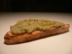 Paté di gambi di cavolfiore | Ecocucina