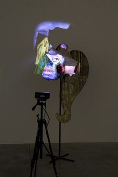 Baronian Francey by TONY OURSLER