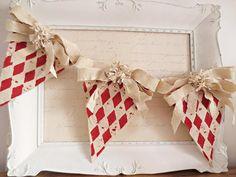 Valentine Banner, My Funny Valentine, Vintage Valentines, Valentine Crafts, Printable Valentine, Homemade Valentines, Valentine Box, Valentine Wreath, Valentine Ideas