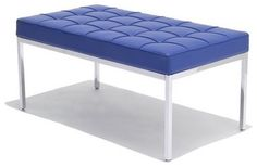 Florence Upholstered Bench modern benches