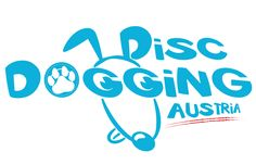 Logo and Website Design for DiscDogging Austria - www.discdoggingaustria.at