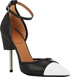 a29b9748540e Givenchy Screw-Heel D Orsay Pumps - Pump - Barneys.com