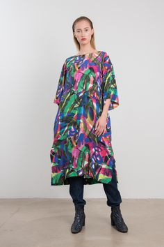 MASKA SS18 Swedish Brands, Sustainable Clothing, Kimono Top, Elegant, Fabric, Clothes, Beautiful, Tops, Design