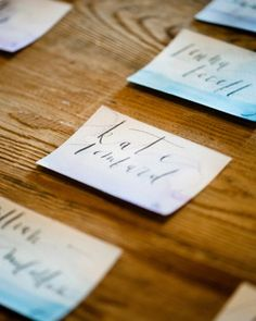Sydney And Christina's Elegant New York Nuptials - The Escort Cards