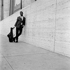 Jazz Photography by Francis Wolff Jazz Artists, Jazz Musicians, Miles Davis, Birdland Jazz Club, Milt Jackson, Blue Note Jazz, Joe Henderson, Francis Wolff, Roy Ayers