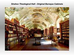 As mais belas bibliotecas do mundo!