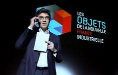 """Le priorità della politica industriale francese nel progetto """"Nouvelle France industrielle"""" - http://www.italie-france.com/it/le-priorita-della-politica-industriale-francese-nel-progetto-nouvelle-france-industrielle/"""