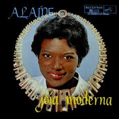 Lançado há 55 anos, terceiro álbum de Alaíde Costa ganha reedição em vinil