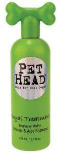 £9.49 Pet Head Royal Treatment Shampoo, 475 ml from COSYV - Pet-r-us.com