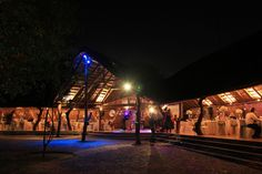 African Boma at Zambezi Point Open Up, Just In Case, African, Outdoor, Outdoors, Outdoor Games, The Great Outdoors