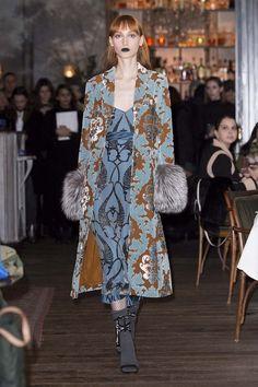New York Moda Haftası: Cinq a Sept - Fotoğraf 1 - InStyle Türkiye