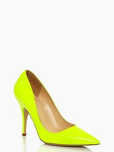 licorice patent heel