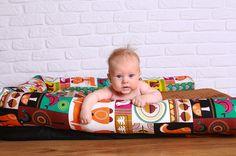 leniuchowisko kącik dla dziecka