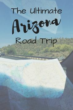 Are you headed to the US state of Arizona? This is a perfect state to road trip! Grab your friends and hit the road with this guide to The Ultimate Arizona Road Trip!