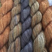 Gotland Aran | Product Categories | The Little Grey Sheep | Well Manor Farm | Yarn and Wool Online UK | Page 2