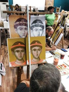 Baseball Cards, Art Ideas, Coloring, Face