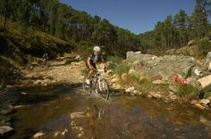 Sport : Douro Bike Race :  http://share-the-way.com