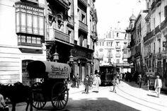 Seville Spain, Madrid, History, Twitter, Vintage, Sevilla, Antique Photos, Monuments, Buildings