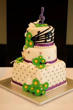 Bridal Shower - Gâteaux de mariage