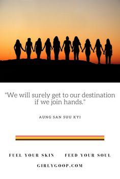 Help raise other women up & push them along with genuine support, love & encouragement. It's time. Join Hands, Feed Your Soul, Beyond Beauty, Other Woman, Your Skin, Encouragement, Girly, Women, Lady Like