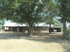 6098 FM 100, Honey Grove, TX 75446, 2.38 Acres, 4 Bedrooms, 3 Baths, 2276 SF, Barn, Detached Garage with Air Conditioned Office Workshop.  Rural Setting just outside downtown Honey Grove!  Peaceful, Country Living!
