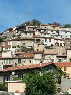 Ria, Pyrénées Orientales