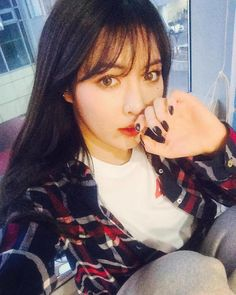 Visit the post for more. Hyuna Triple H, Wonder Girls Members, Hyuna Kim, E Dawn, Girl Power, Kpop Girls, Korean Girl, Girl Group, Sexy