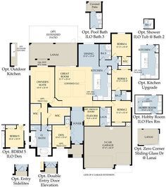 images about Extreme Home Makeover on Pinterest   Floor       images about Extreme Home Makeover on Pinterest   Floor Plans  House plans and One Story Houses