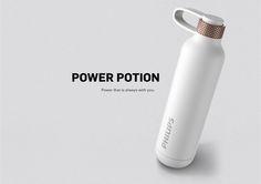 Power Potion 3000   PHILIPS on ID Magazine