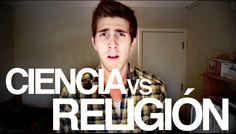 CIENCIA VS RELIGIÓN