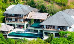 Modern Design - Vacation Rental - Casa Alang Alang, Tamarindo, Costa Rica | boutique-homes.com
