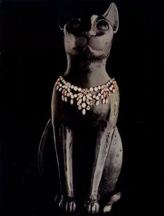 #Boucheron (1981). This one is ancient pussy...