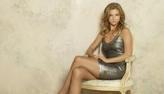 Will Emily Thorne Hook Up with Ben on 'Revenge'? Given Jack's Luck, It's a Definite Possibility
