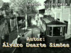 ▶ Tristão da Silva - Calçada da Glória - YouTube