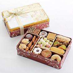 贈り物(ギフト)に洋のクッキー詰め合わせ/フールセック - アトリエうかいオンラインショップ