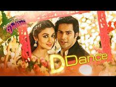 D Se Dance - Humpty Sharma Ki Dulhania   Alia Bhatt, Varun Dhawan