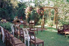 Renata Paraiso | Design de Eventos Integrados à Natureza | Casamentos