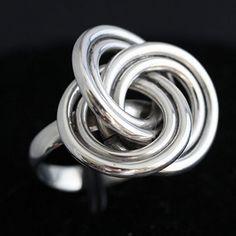 handmade exquisite retro ring