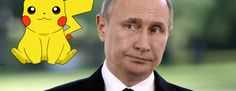 Vladimir Putin is set to ban Pokemon GO from Russia after an internal Kremlin investigation revealed the viral augmented reality…