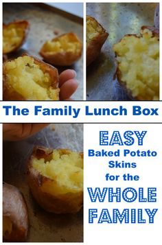 Get kids involved in this tasty recipe!  Easy to make and the whole family loves it.