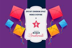 """UpStart Coworking Space """"Wishes that the rising sun of Makar Sankranti fill all our life with bright and happy moments"""". Happy Makar Sankranti! ⠀ #MakarSankranti #Sankranti #HappySankranti #HappyMakarSankranti #WorkSpace #Bangalore #Office #CoWorking #CoWorkingSpace #CoWorkingLife #CoWorkingCommunity #CoWorkingOffice #WorkingTogether #CoWorkingStyle #HappyWorking #GreatWorkingSpace #CoworkingConcepts #UpStart #UpStartCoworkingSpace Happy Makar Sankranti, Coworking Space, Rising Sun, Happy Moments, Wish, Bright, In This Moment, Sunrise"""