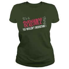 Berenice It's Berenice Thing - TeeForBerenice #gift #ideas #Popular #Everything #Videos #Shop #Animals #pets #Architecture #Art #Cars #motorcycles #Celebrities #DIY #crafts #Design #Education #Entertainment #Food #drink #Gardening #Geek #Hair #beauty #Health #fitness #History #Holidays #events #Home decor #Humor #Illustrations #posters #Kids #parenting #Men #Outdoors #Photography #Products #Quotes #Science #nature #Sports #Tattoos #Technology #Travel #Weddings #Women