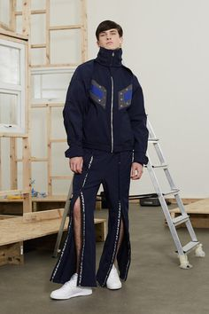 AW 2016 | Christopher Shannon