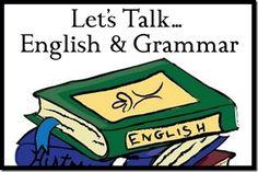 English & Grammar Curriculum Forum