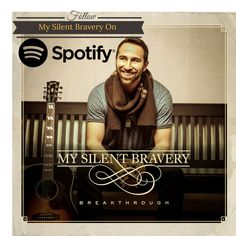 Bravehearts! Please follow @mysilentbravery on @Spotify! https://open.spotify.com/artist/1xHhKnFu8BgFCPfgrZRm5h …  #Spotify #Playlist