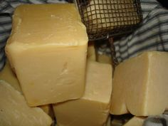 Old Fashioned Lye  soap is made from reclaimed lard from a french fry eatery our soap ...
