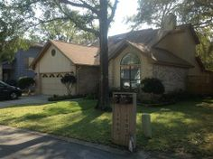 1405 Ariel Lane #FortWaltonBeach, #FL 32547  Awesome location! Beautiful, updated home in desirable Crosswinds Landing neighborhood with great neighbors! Spacious 3 bed, 2.5 bath with a large bonus room and loft. Large living and formal dining areas separated artfully by 3-sided gas fireplace. #Florida #RealEstate